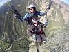 Flying High, Paragliding in Sun Valley, Idaho.