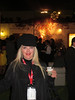 Peru Travel Mart's Closing Party in Lima Peru w/ yet another Pisco Sour