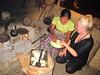 Ganining culinary insight on my final night in Colombo, Sri Lanka.