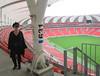 Durban, World Cup Stadium, South Africa