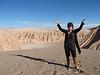 Death Valley, San Pedro Atacama, Chile