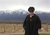 Salentien Winery iin Mendoza, Argentina.