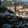 Steeple in Capri