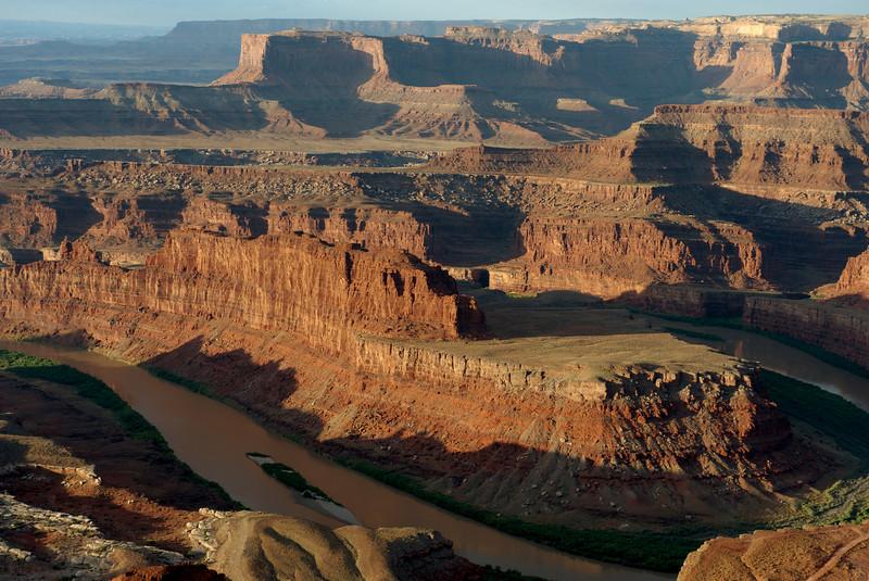 """Oct 10 2008 <a href=""""http://adejoie.smugmug.com/gallery/6399085_w6dR4"""">Dead Horse Point</a>"""