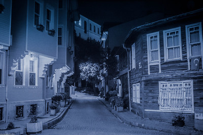 Old City - Istanbul