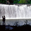 Lovers Waterfall