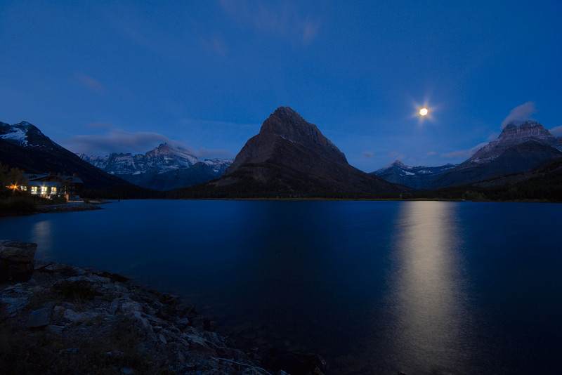"""September 2007 <a href=""""http://adejoie.smugmug.com/gallery/3728849_FwrHL"""">Glacier National Park</a>"""