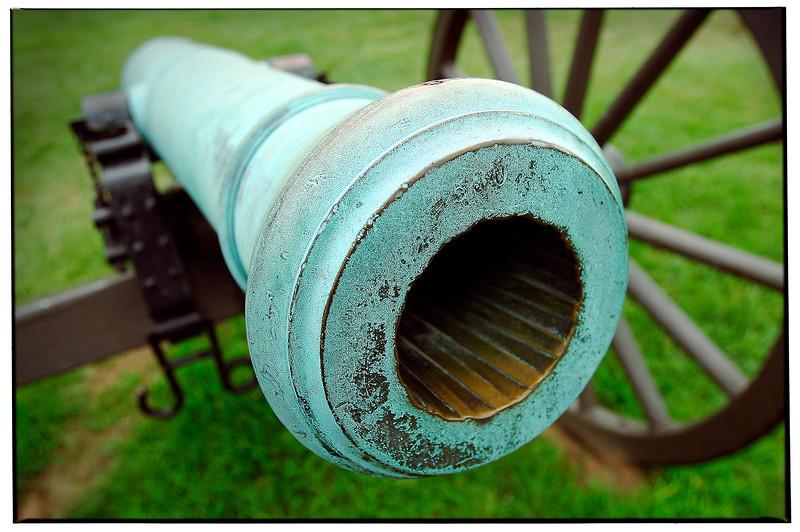 Canon Barrel