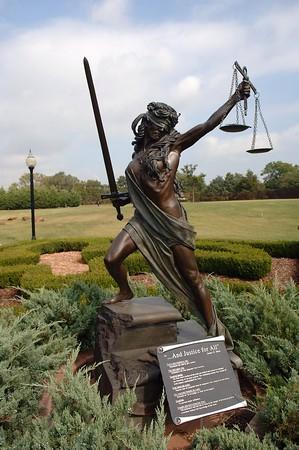 October 2005 Coles Garden, Oklahoma