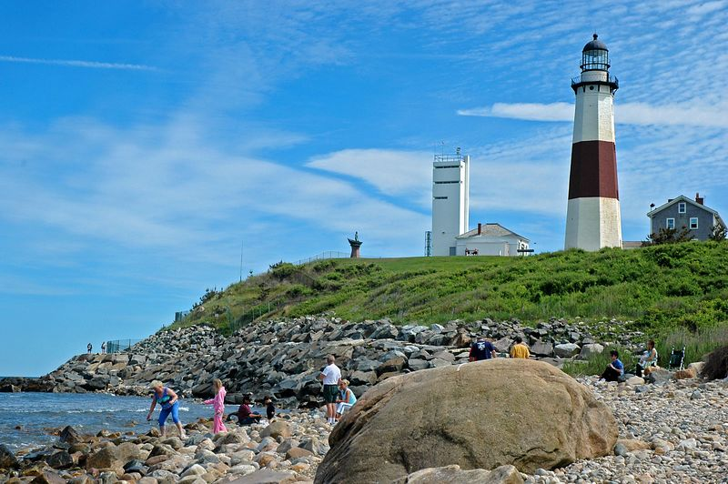 "June 2004 <a href=""http://adejoie.smugmug.com/gallery/139789_Yv7k3"">Montauk Point</a>"