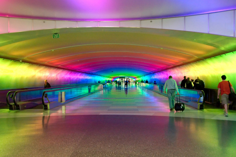 "April 2008 <a href=""http://adejoie.smugmug.com/gallery/4767027_3Kqoy"">Detroit Airport Tunnel</a>"
