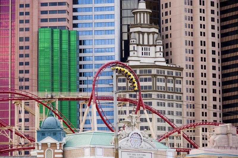 May 2006 Las Vegas