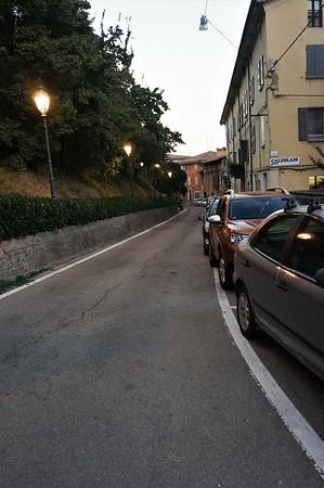 Very quiet Bazzano