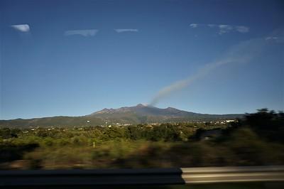 Arrivederci Taormina  Arrivederci Etna