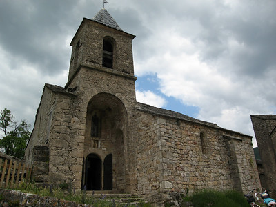 Cantobre Church
