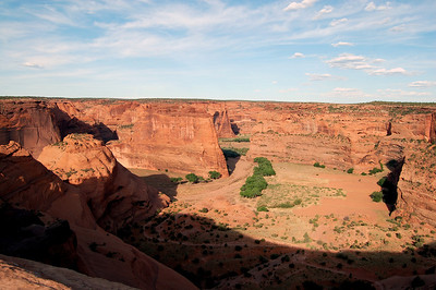 Canyon De Chelly-White House Ruins
