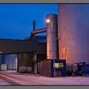 Herring oil factory III<br /> Bodø