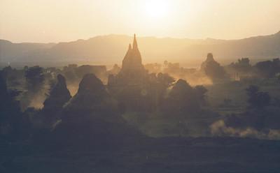 Myanmar 1997