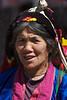 Lady at Market at Aung Ban