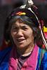 Lady at Market at Aung Ban