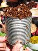 Can of ants at Taunggyi Central Market