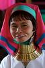 """Padaung """"long necked"""" - Inle Lake"""