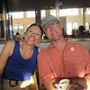 Judi and Doug. by Kathy