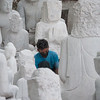 the Stone Carvers