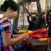 the Rubber Band maker