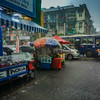 Yangon during the deluge