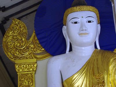 Myanmar - Rangoon