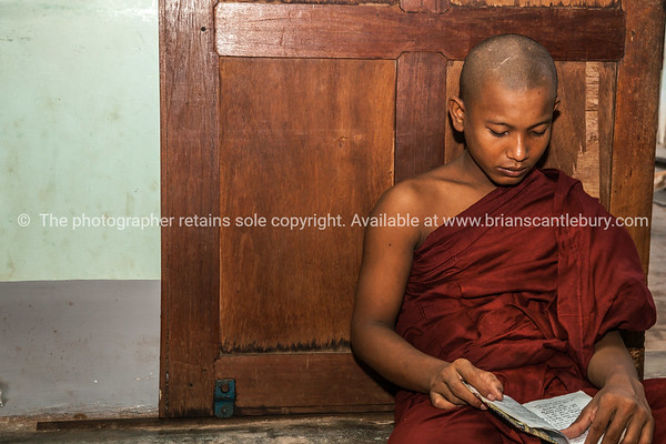 Myanmar Travel Images