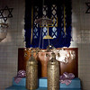 Sephardic Torahs in Myanmar's Only Synagogue