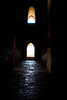 A Corridor Inside Anana Maha