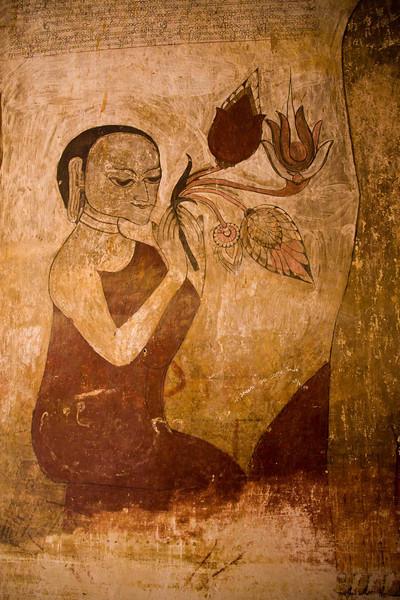 12th Century Mural