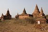 Late Afternoon in Bagan