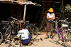 Mandalay Bike Shop