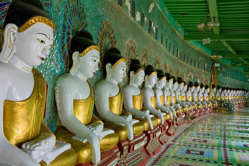 Sagaing Hill Paya