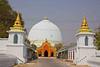Kaunghmudaw Paya in Sagaing