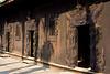 Monks' Quarters Bagaya Kyaung Monastery
