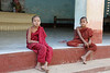 Two Novices at Leisure