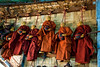 Monk Puppets