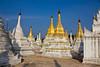Shwe U Min Paya in Pindaya