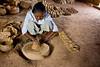 Pot Making in Pindaya