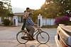 Bike Transportation in Pindaya