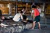 Inle Lake Blacksmith Shop