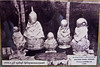 How the Five Buddhas Appeared in 1934