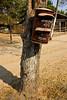 Village Mailbox-Salay