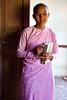 A Buddhist Nun