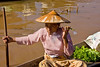 Sunday Market at Village of Kyaing Kan on Inle Lake
